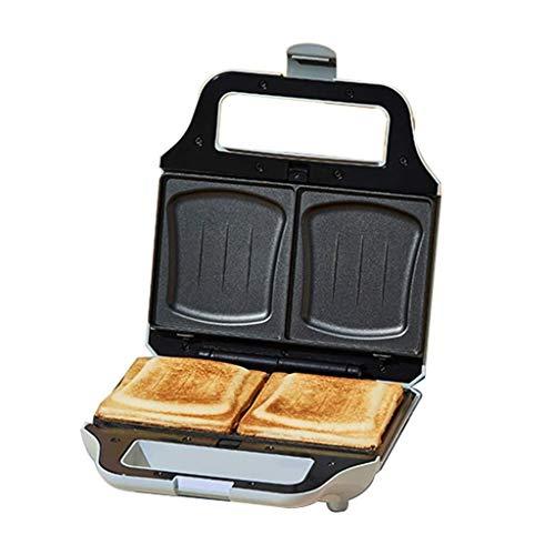 Tostadoras de sándwich Toastie Bolsas para tostadora Bolsas para parrilla Antiadherente Teflón lavable Resistente al calor Bolsa para tostadora Reutilizable Sin gluten Bolsas de almacenamiento para to