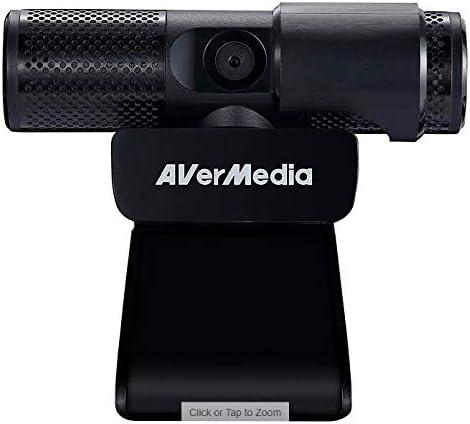 AverMedia Live Streamer CAM PW313C Webcam product image