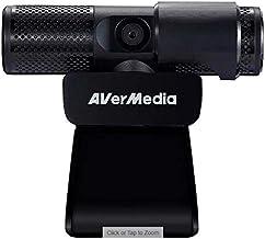 AverMedia Live Streamer CAM PW313C Webcam