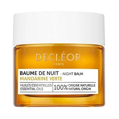 decleor GREEN MANDARINE NIGHT BALM from Decléor