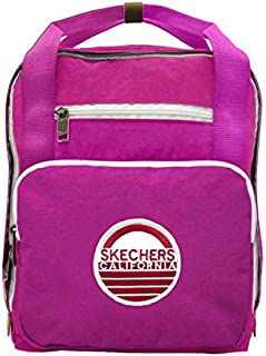 Skechers Women Laptop Backpack, Pink, 76402-16