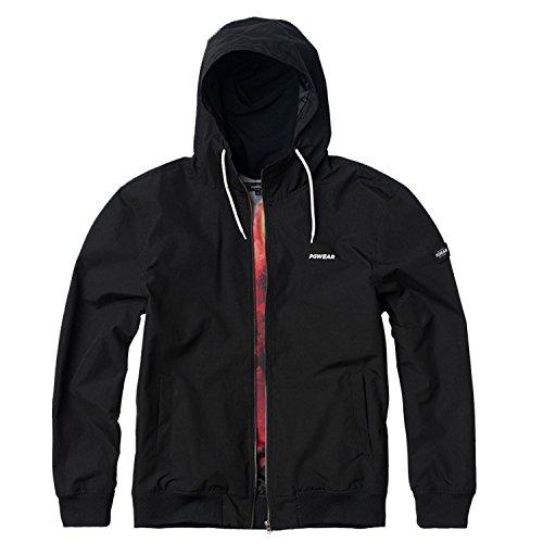 Tex-Ha PG Wear Full Face Jacke - Flare - schwarz (XL)
