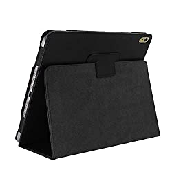 """VNJHOYE Smart Cover Case designed specifically for Apple iPad Air 3rd Generation 10.5"""" 2019 Release (Model Number: A2123 / A2152 / A2153 / A2154), and iPad Pro 10.5 Inch 2017 Release (Model: A1701 / A1709). NOT fit other models. Please confirm the pr..."""