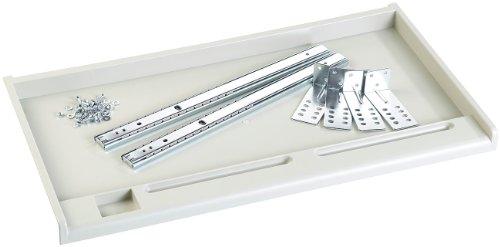 General Office Tastatur Auszug: Tastatur-Schublade für Untertisch-Montage (Tastaturschublade)