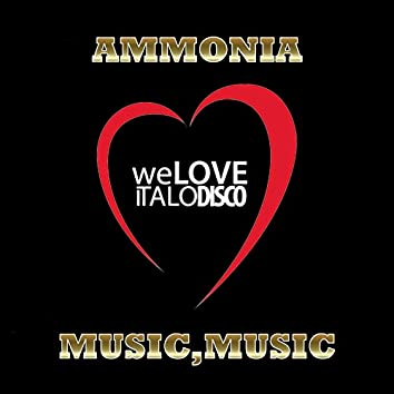 Music, Music (Italo Disco)