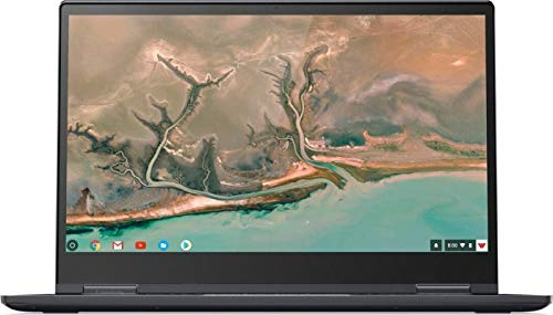 Lenovo Yoga Chromebook C630 15.6' FHD Touch Laptop - Intel Core i7-8550U (4 Core, 4.0GHz), 16GB DDR4 RAM, 128GB eMMC, WIFI 802.11ac & BT 4.2, ChromeOS - UK Keyboard Layout - 81JX001UWJ