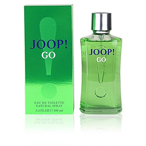 JOOP GO EAU DE TOILETTE 100ML I VAPO ORIGINAL