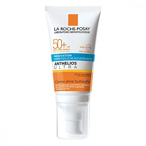 ROCHE-POSAY Anthelios Ultra Creme LSF 50+ 50 ml Creme