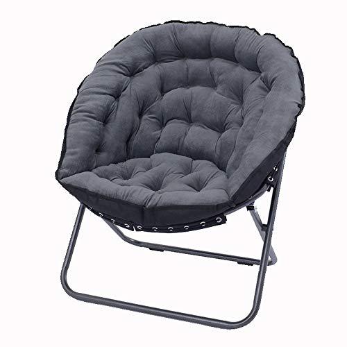 AiHerb.LO JL HX Balcon Petit Canapé Tatami Chaise Simple Moderne Simple Canapé Paresseux Chambre Mini Inclinable Dossier Amovible Et Lavable A+ (Couleur : C)