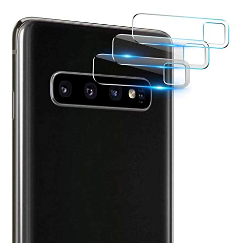 Vervanging voor Samsung GALAXY S10 / S10 plus / S10e Phone Back Lens Film Gehard glas Camera Screen Protector