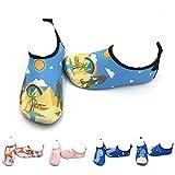 LYworld Niños Niña Zapatos de Agua Descalzo Barefoot Respirable...