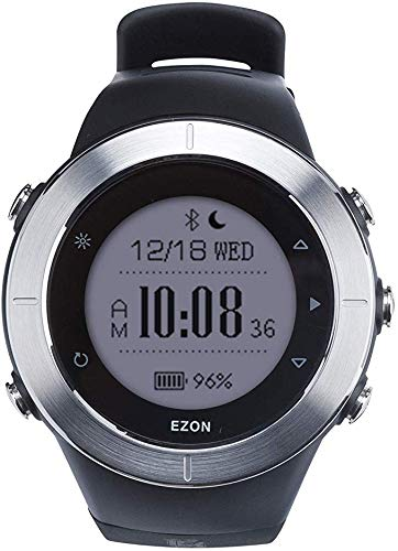 Save %57 Now! EZON GPS Heart Rate Monitor for Multi-Sports