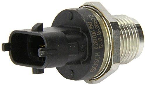 Bosch 0 281 006 158 sensor, brandstofdruk