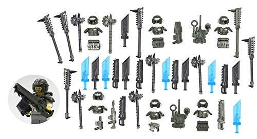 Armas Warhammer 40k