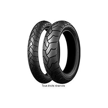 Pneumatici per tutte le stagioni E//C//73dB Bridgestone 10584-130//70//R18 63H