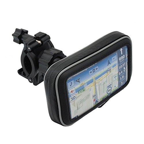 Maclean MC-314 - Montaje rotativo para navegador GPS Smartphone 3.0