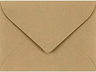 Best card envelope sizes chart Reviews