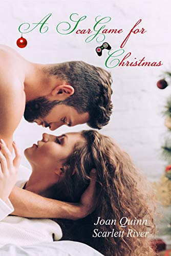 A ScarGame for Christmas de Joan Quinn