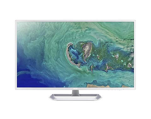 Acer EB321HQUD 31.5 inch LED IPS Monitor - IPS Panel, 2560 x 1440 Resolution, 4ms Response, Built In Speakers, HDMI
