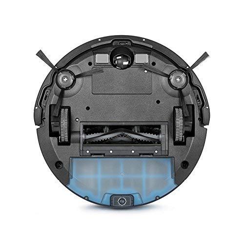 Ecovacs n79s robot vacuum, Dark Brown