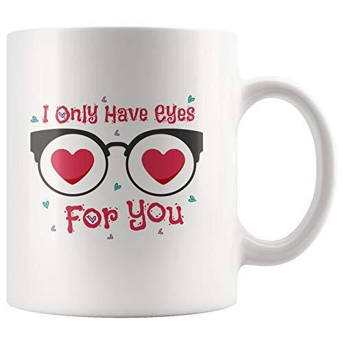 Tazas Taza de regalo de novia te amo, mejor novia Mug 330ML