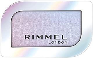 Rimmel London Magnif'eyes Holographic Mono Eyeshadow - 021 Lunar Lilac 3.5g