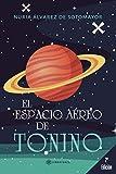 El espacio aéreo de Tonino