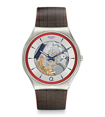 Orologio Swatch X 007 James Bond NO TIME TO DIE Edizione Limitata Uomini Q² SS07Z102
