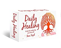 Daily Healing Cards: Cards for Awakening Your Best Self (Mini Inspiration Cards)