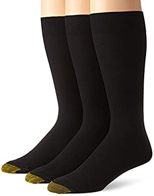 Gold Toe Men's Metropolitan Dress Sock