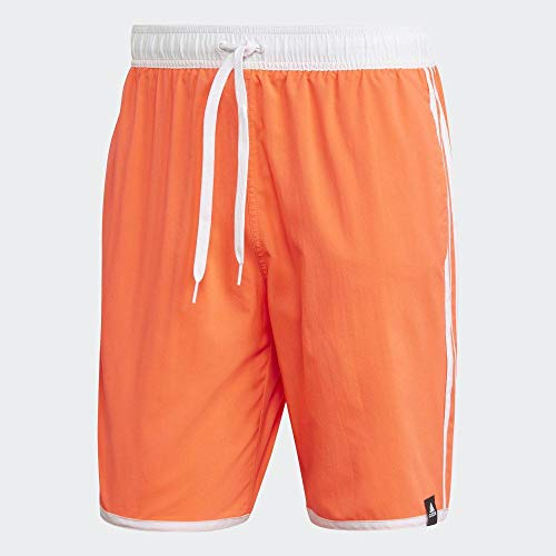 adidas 3s Clx Sh Cl Badehose für Herren XL rosa