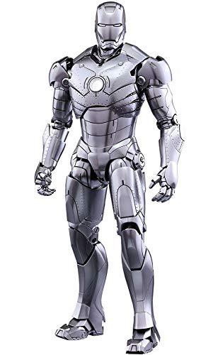 【ムービー・マスターピース DIECAST】 『アイアンマン』 1/6スケールフィギュア アイアンマン・マーク2