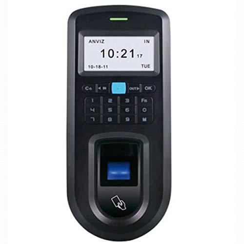 Anviz VF30 Biometrischer Access Control Detektor mit RFID Kartenlesegerät und Tastatur, 2000 Fingerabdrücke