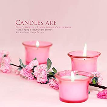 Become a candle
