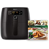Philips Premium Digital Airfryer with Fat Removal Technology