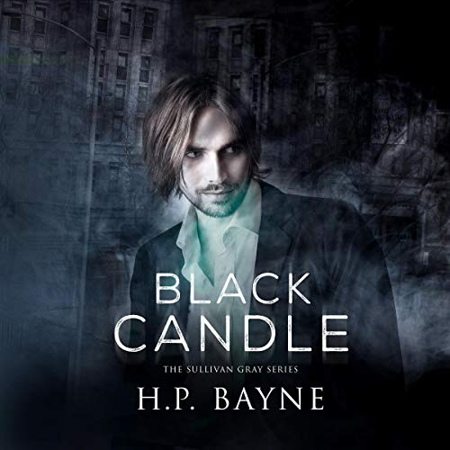 Black Candle cover art