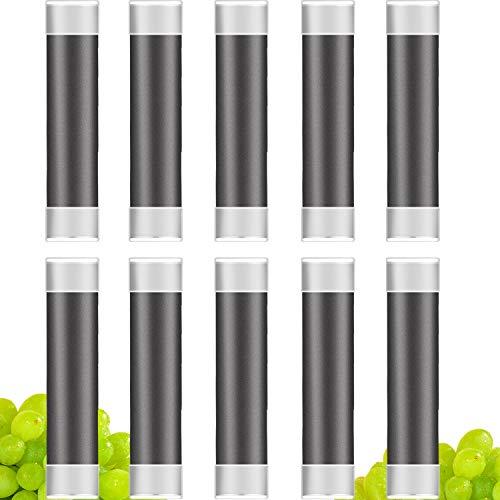 プルームテック 互換カートリッジ マスカット ploom tech アトマイザー フレーバー 純正タバコ カプセル対応 10本セット 無香料 ニコチン無し Yoodo