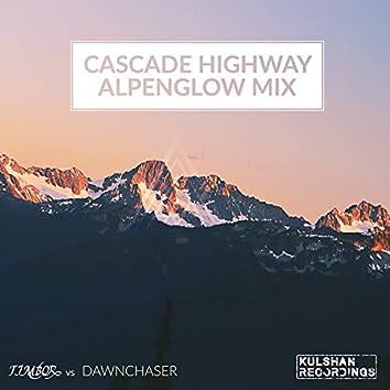Cascade Highway (Alpenglow Mix)