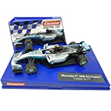 Carrera Digital 132 Mercedes F1 W08 EQ Power Plus 'V.Bottas, Nummer 77'
