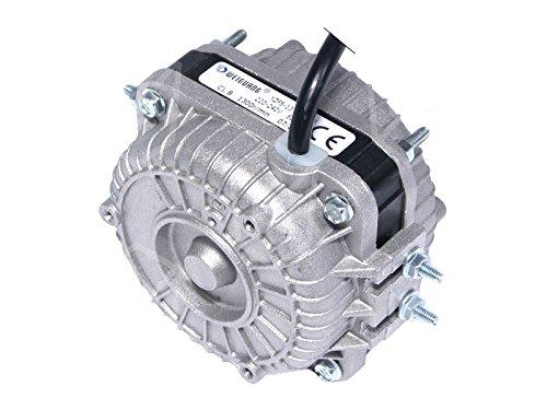 YZF5-13-18/26 - Motor de ventilador para Angelo Po SP65NB, SP135CP, SP65NN, 65NB, 65NN, 65, Mareno SER15A, SER18A, SER15, SER18, SER21 (230 V)