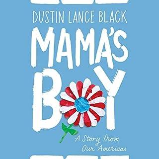 Couverture de Mama's Boy
