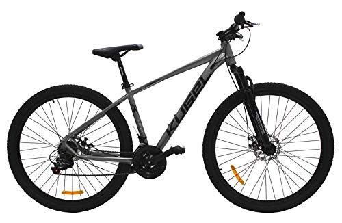 GYLJJ Aluminum Alloy Mountain Bike,29 Inch Outdoor Bikes with Front Suspension and...