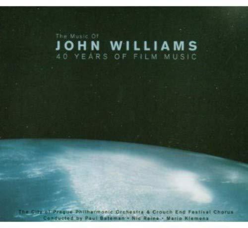 John Williams-40 Years of Film Music