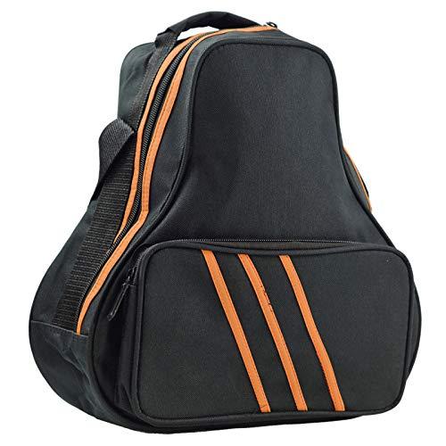 elToro Pistolenarmbrust Tasche Black Mini