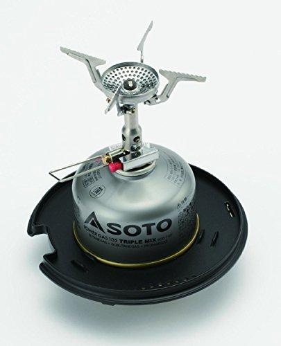 ソト(SOTO)ナビゲータークックシステムSOD-500