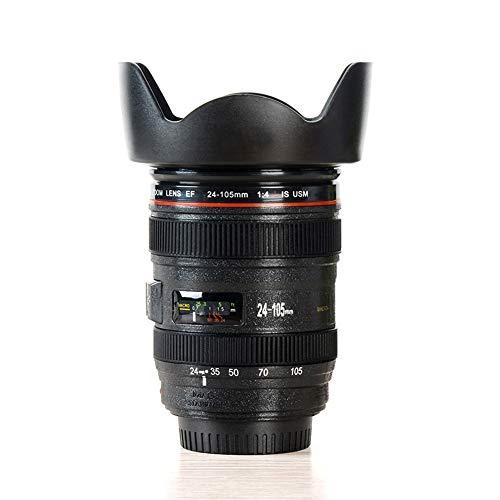 DAYAN Spardose Kameraobjektiv Foto Kamera Objektiv Sparbüchse
