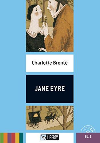 Jane Eyre. Ediz. per la scuola. Con File audio per il download