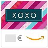 Digitaler Amazon.de Gutschein (XOXO)