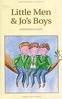 Little Men & Jo's Boys (Wordsworth Classics)