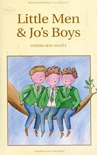 Little Men & Jo's Boys (Wordsworth Children's Classics)